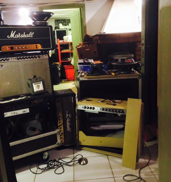 gitarrstärkare-reparation